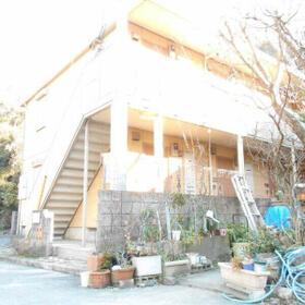 プレディオYOKOSUKA外観写真