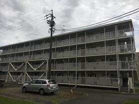 (雇用促進住宅)富木島 7号棟外観写真