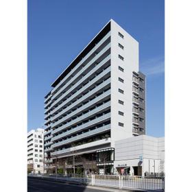 コンフォリア東新宿ステーションフロント外観写真