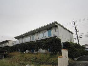 サンホワイトM312号棟外観写真