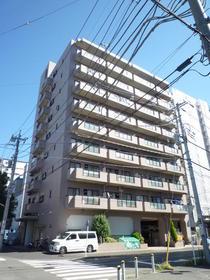 サンブライト 新横浜外観写真