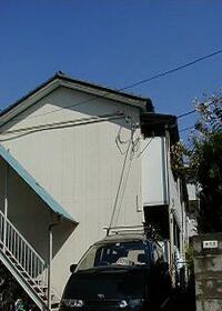 田代荘外観写真