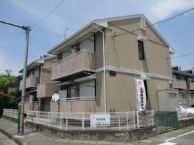 セジュール五井 A外観写真