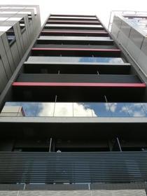 フロンティアコンフォート横濱外観写真