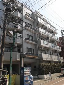 クリオ東林間壱番館外観写真