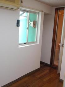 今野第3アパート・201号室外観写真
