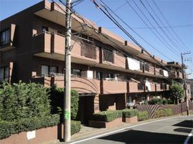 東戸塚パークホームズ外観写真