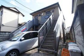 カトル 狛江外観写真