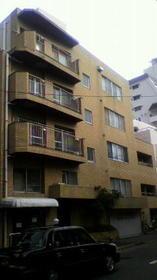 東中野パークハウス外観写真
