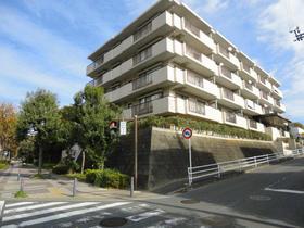 WING東戸塚外観写真