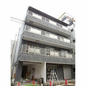(仮)板橋南町マンション外観写真