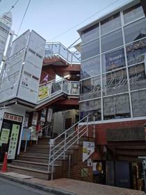 新宿タウンプラザ外観写真