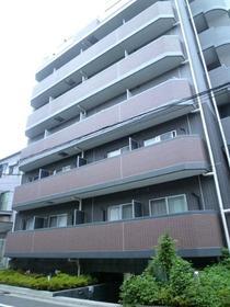 ル・リオン菊川Ⅱ外観写真