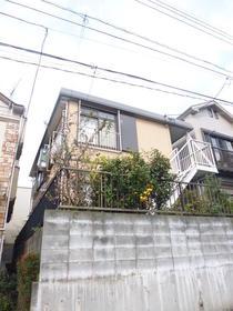 シティハイム片倉コーポ 102外観写真