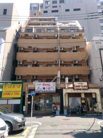 ライオンズマンション川崎第12外観写真