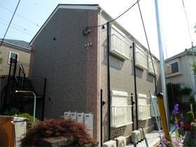 ハーミットクラブハウス横濱東久保外観写真