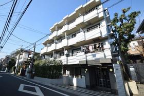 ジョイフル新高円寺No.3外観写真