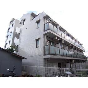 クリオ鶴見参番館外観写真