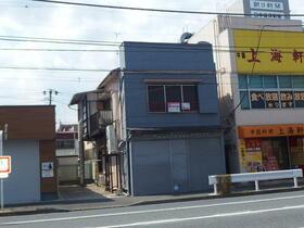 田辺荘外観写真