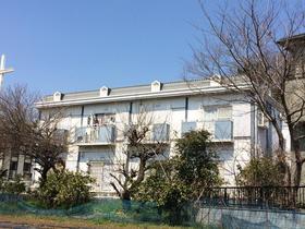 ハイムコバヤシ1号棟外観写真