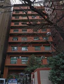 メゾン・ド四谷外観写真