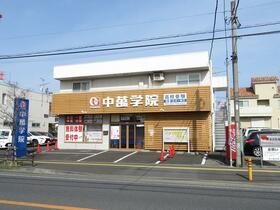 長田第二ビル外観写真