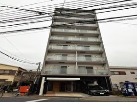 LE-LION TOKYO EAST CORE外観写真