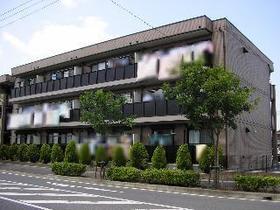 リビングタウン松ヶ島B外観写真