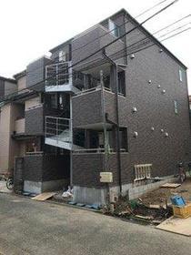 ヴィラ・コンフォール西新井外観写真