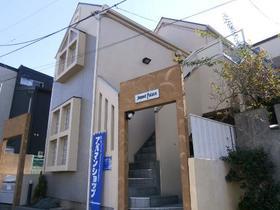 ジュネパレス松戸第703外観写真