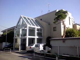 成城マキハウス外観写真