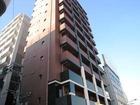 レジデンシャルヒルズ博多駅前外観写真