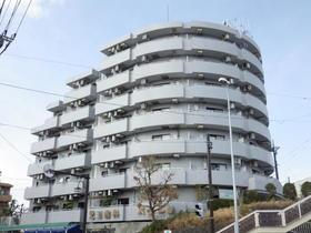 パレ・ドール鶴ヶ峰外観写真