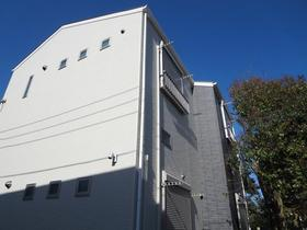 シトラスジュノス鎌倉外観写真