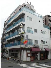 アイ・ジー・コーポ久米川外観写真