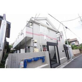 レルシア千川壱番館外観写真