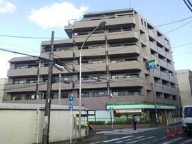 アリックス西横浜外観写真