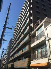 本駒込Kマンション外観写真
