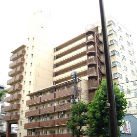 新大塚タウンプラザ外観写真