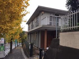 新井町一戸建て外観写真