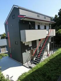 仮称)フロンティアアパートメント和田町Ⅲ外観写真