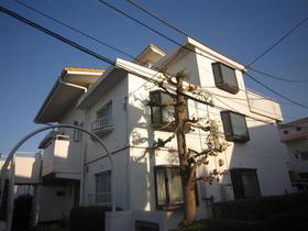 ロイヤルタウン西成瀬12号棟外観写真