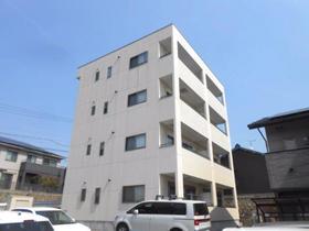 サンステージ井田外観写真