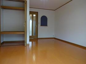 森田ハイツ外観写真