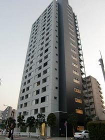 ザ・タワー芝浦外観写真