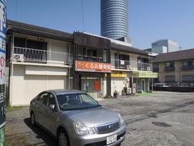 ステーションサイド新横濱外観写真
