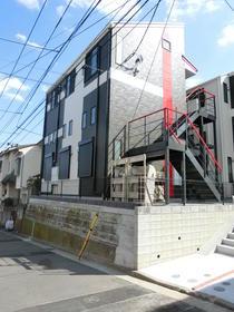 仮称)フロンティアアパートメント上星川A棟外観写真