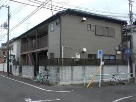 第一早川コーポ外観写真