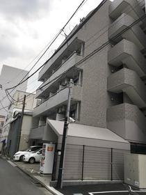 メインステージ川崎駅前外観写真