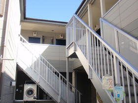 サン・ジュンコ 210号室外観写真